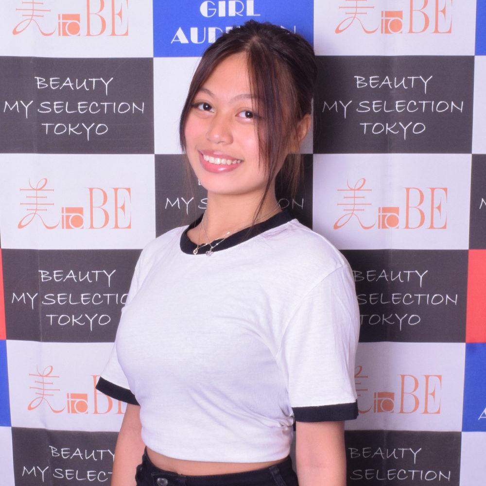 杉野ハンナメイさん