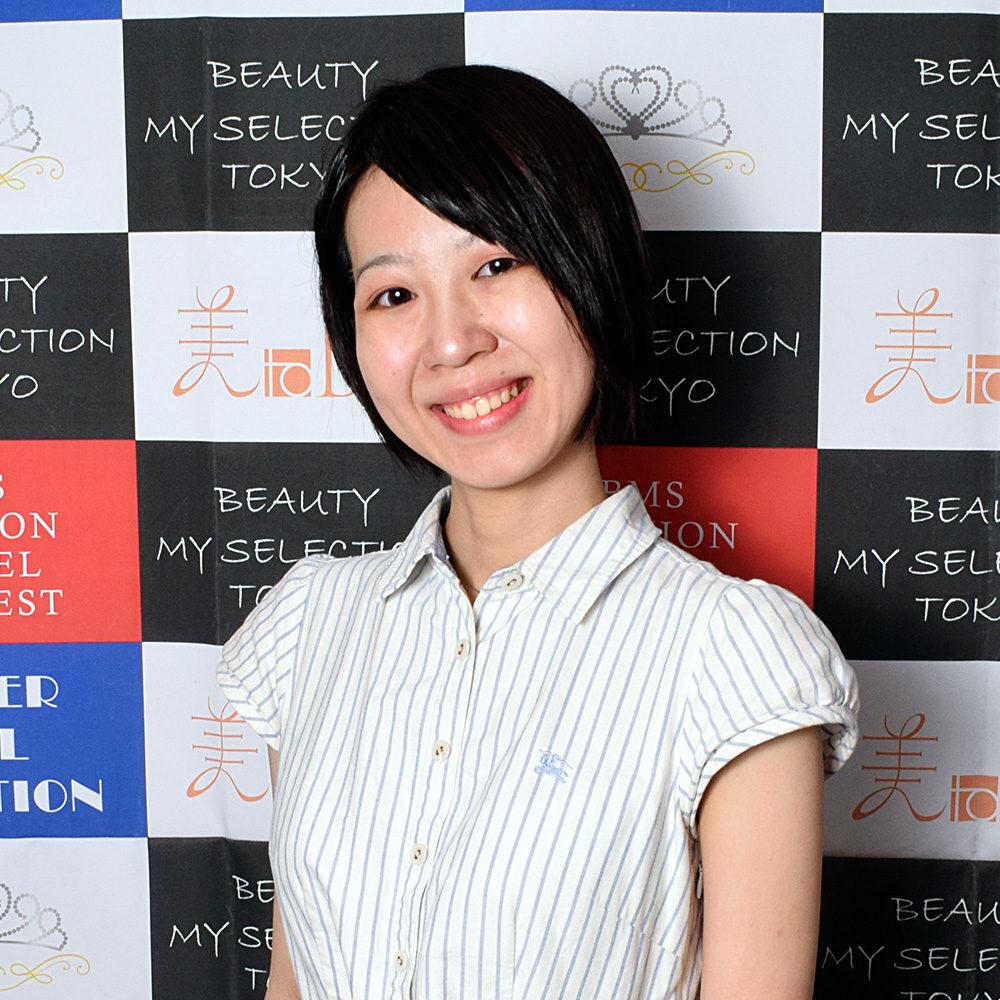 田中沙耶さん