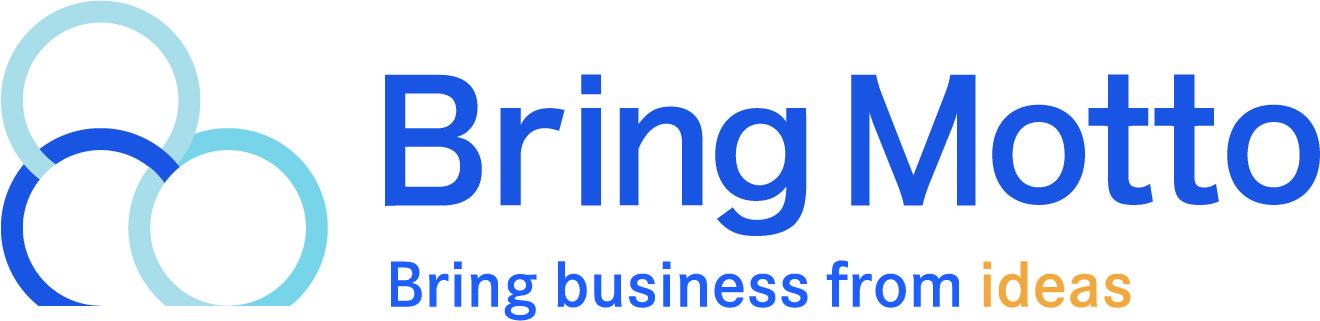 Bring Motto_logo