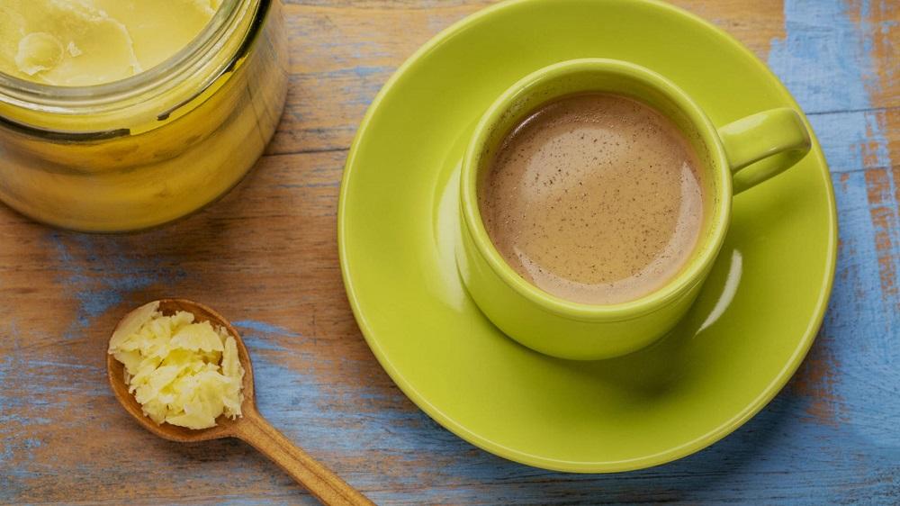 バター・ブースト・コーヒー1