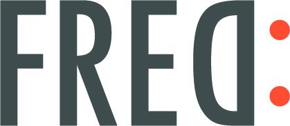 FRED_JAPAN ロゴ
