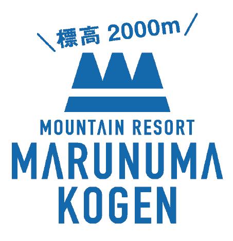 丸沼高原スキー場ロゴ