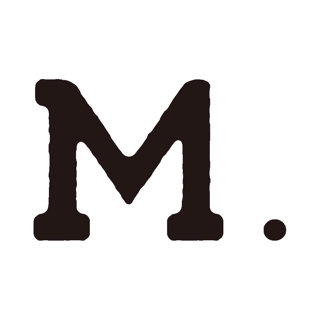 スキンケアブランド「M.」