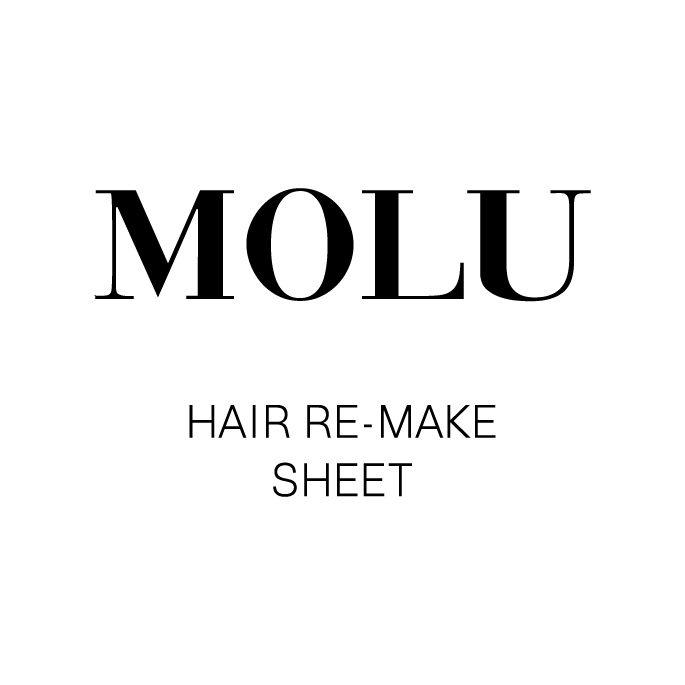 MOLU_ロゴ
